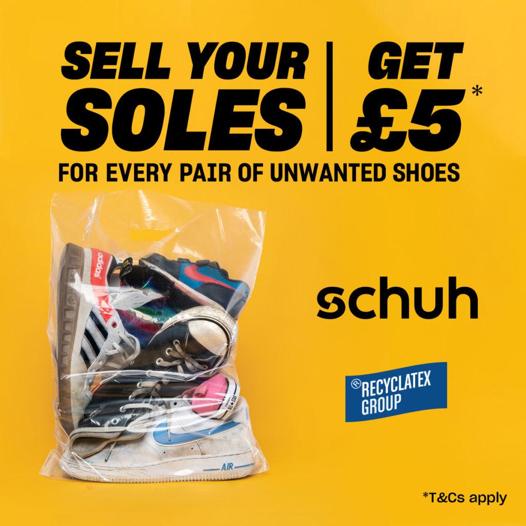 Schuh - Princesshay