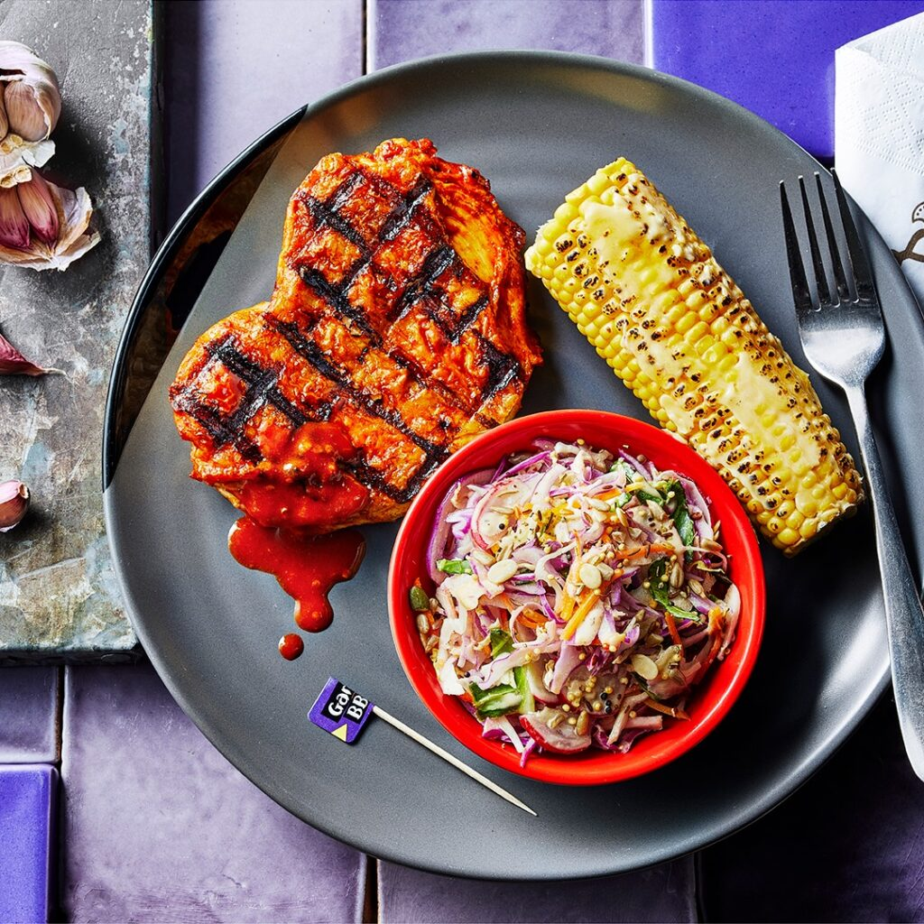 Nando's – Dining Out