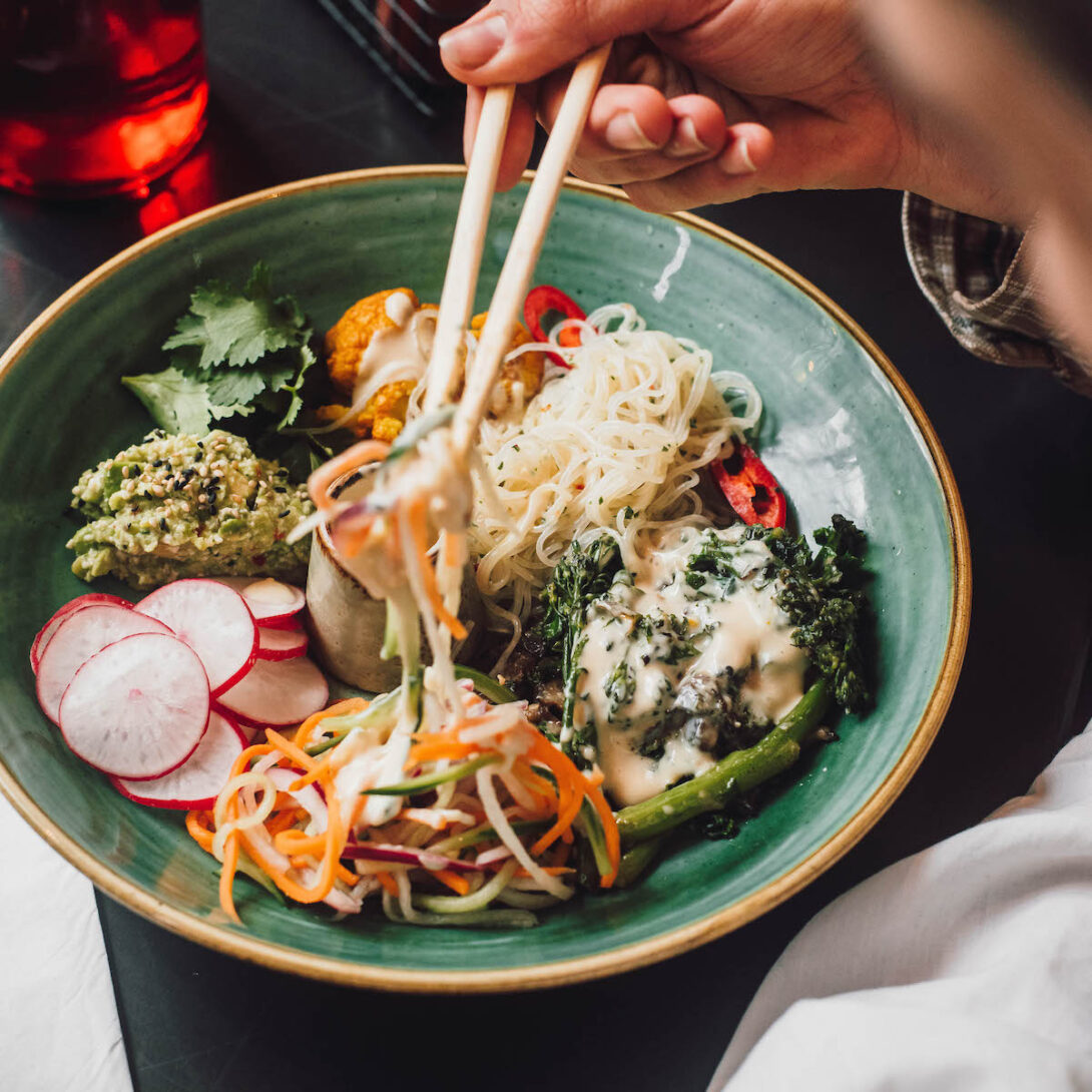 wagamama Exeter - Dining Out