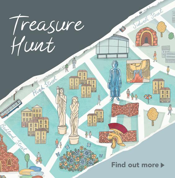 Treasure Hunt Fun